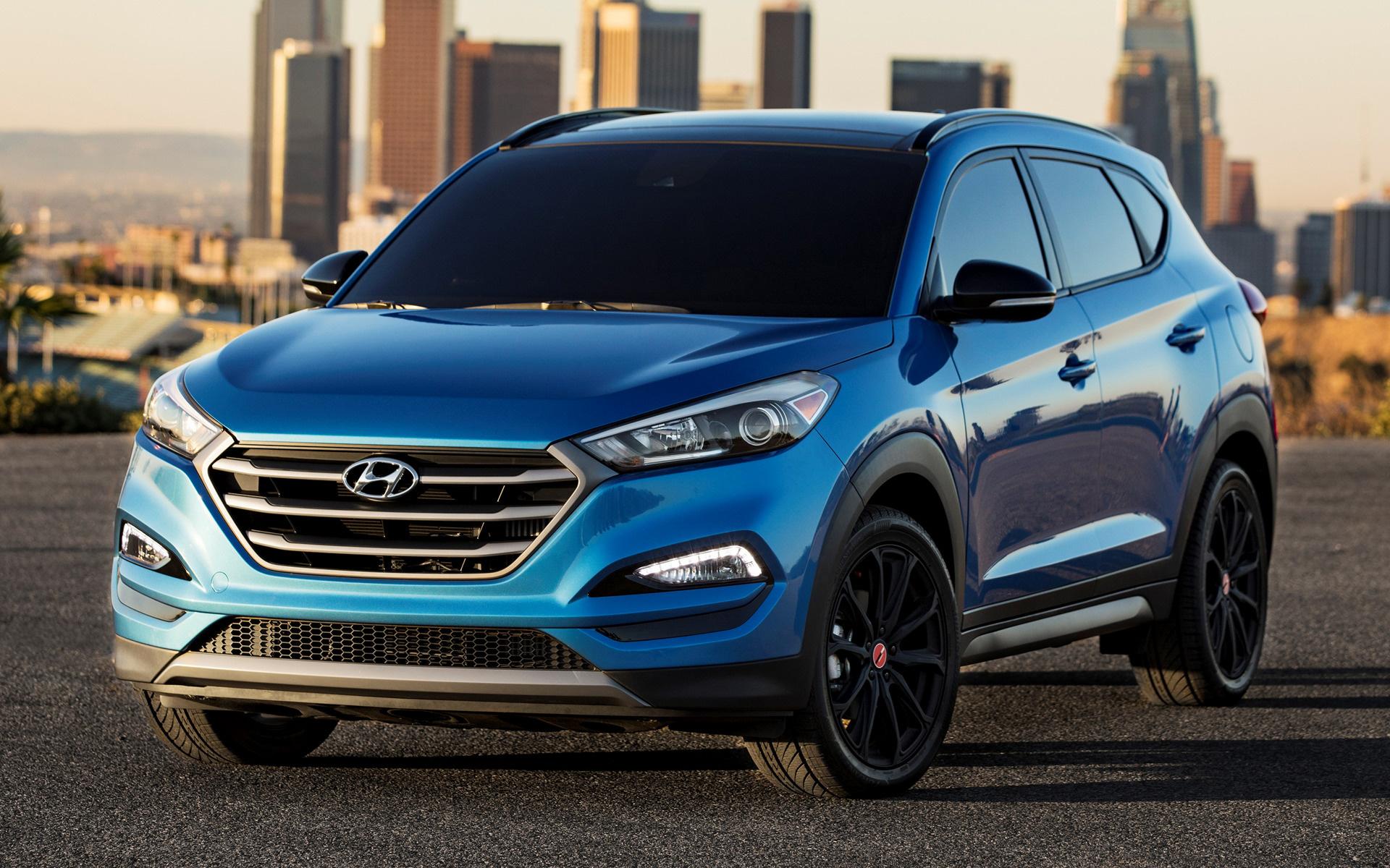 Hyundai Tucson มือสอง (ฮุนได ทูซอน มือสอง)